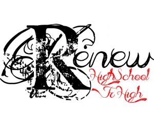 RENEW HS-JH Logo