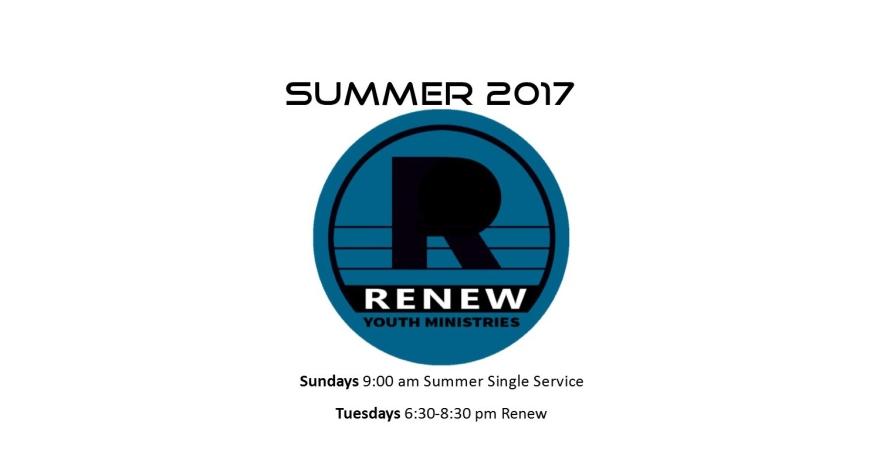 Summer 2017 logo
