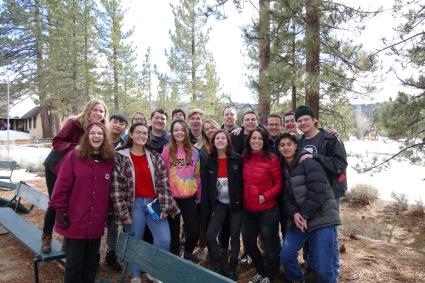 Big Bear Camp