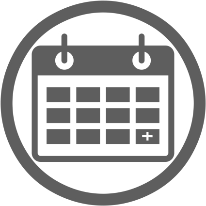 Upcoming Events Sign Up