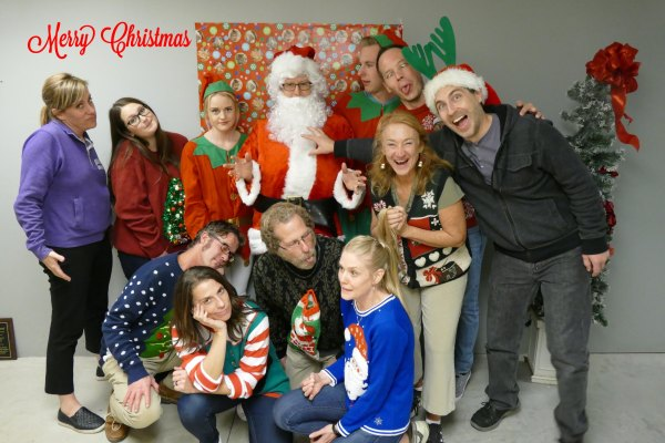 Renew 2017 Christmas Party